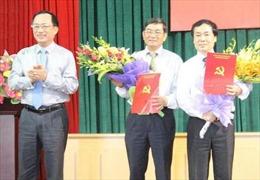 Ông Lê Thanh Sơn làm Phó Chủ tịch Hải Phòng