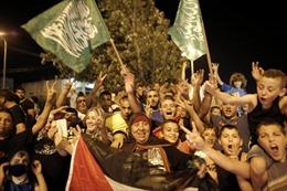 Thỏa thuận mong manh tại Gaza