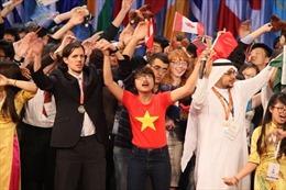 Việt Nam đăng cai Olympic Sinh học Quốc tế