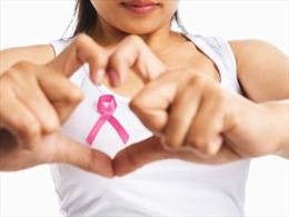 Tìm ra cơ chế di căn ung thư vú