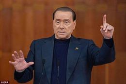 Cựu Thủ tướng Italy tố Phương Tây tắc trách với Nga
