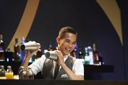 Charles Joly đạt quán quân bartender thế giới