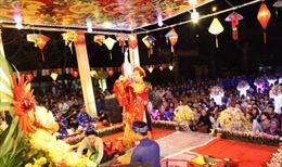 Khai hội Lễ hội mùa thu Côn Sơn - Kiếp Bạc 2014