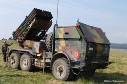 NATO bắt đầu cung cấp vũ khí cho Ukraine?