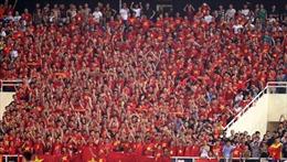 Tiếp lửa cho U19 Việt Nam chinh phục vinh quang