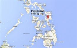Đắm phà ở Philippines, 70 người mất tích
