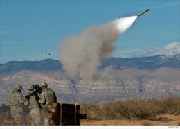 Khám phá uy lực hệ thống tên lửa vác vai mới Verba Nga
