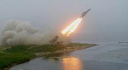 Nga có thể đàm phán thêm với Mỹ về tên lửa hạt nhân