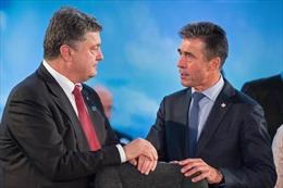 Phương Tây không sẵn sàng cho cuộc chiến dài hơi với Nga
