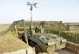 Nga triển khai hệ thống chiến tranh điện tử mới tại Crimea