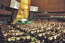 Lãnh đạo Trung Quốc không dự phiên họp ĐHĐ LHQ