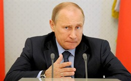 Nga cảnh báo Ukraine về thỏa thuận liên kết với EU