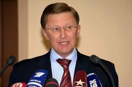 Chánh Văn phòng Tổng thống Nga thăm đảo tranh chấp với Nhật Bản
