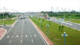 Hà Nội sớm hoàn thiện nhiều dự án để đưa huyện Đông Anh lên quận
