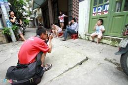 Cuộc thi sáng tác ảnh nhanh lớn nhất khu vực châu Á năm 2014