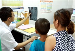 Sơn La: 12.500 trẻ em có nguy cơ nhiễm HIV
