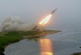 Hé lộ về tên lửa hành trình mới nhất của Hải quân Nga