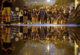 Biểu tình Hong Kong: Điều gì có thể xảy ra?