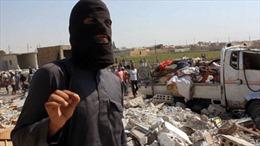 IS đang phạm các tội ác có hệ thống ở Iraq