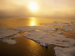 Trái đất tạm dừng nóng lên?