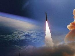 Ba Lan thúc NATO đẩy nhanh lắp lá chắn tên lửa