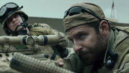 Trailer phim về huyền thoại bắn tỉa 'chết chóc' nhất của quân đội Mỹ