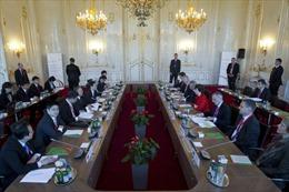 EU, Trung Quốc lần đầu tiên đối thoại về an ninh, quốc phòng