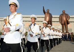Đảng Lao động Triều Tiên kỷ niệm 69 năm thành lập