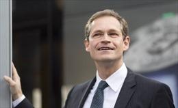 Đức bầu người kế nhiệm Thị trưởng Berlin