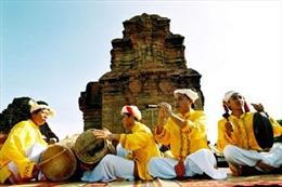 Lễ hội Katê năm 2014 tại Ninh Thuận