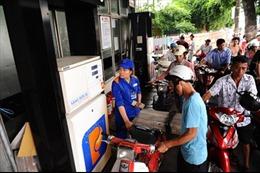 Tiếp tục giảm giá xăng dầu hơn 500 đồng/lít