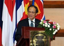 ASEAN tăng cường quan hệ với châu Phi