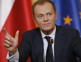 Nga chưa từng đề nghị cùng Ba Lan chia nhỏ Ukraine