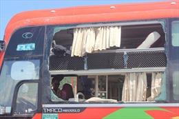 Nghệ An: Bắt nghi phạm cài thuốc nổ trên ô tô giường nằm