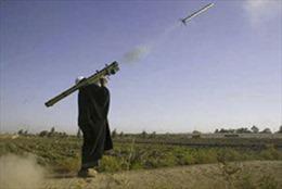 Tình báo Đức cảnh báo IS có tên lửa phòng không