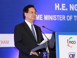 Việt Nam trải thảm đỏ đón các doanh nghiệp Ấn Độ