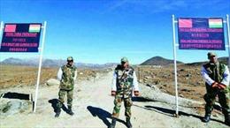 Trung Quốc chỉ trích Ấn Độ về biên giới