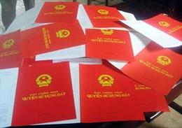 Kiến nghị xử lý việc 'xà xẻo' cấp 17 sổ đỏ từ đất quốc phòng tại Tuy Đức, Đắk Nông