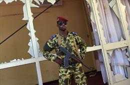 Quân đội Burkina Faso cam kết thành lập chính phủ chuyển tiếp