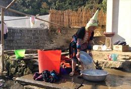 Lai Châu giảm nghèo nhanh ở các huyện khó khăn