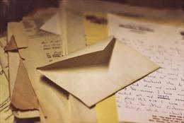 Phong trào 'Phạm nhân viết thư xin lỗi người bị hại'