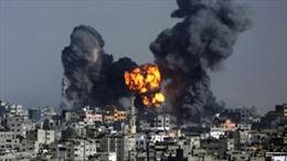 Mỹ học chiến thuật của Israel trong cuộc chiến tại Gaza