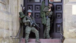 Canada tăng cường an ninh bằng công nghệ cao