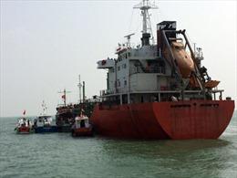 Mở rộng điều tra quốc tế về vụ cướp tàu Sunrise 689