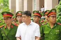 Vụ sửa chữa ụ nổi 83M: Trần Hải Sơn nhận sai phạm