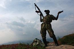 Sáu thập kỷ chinh chiến của AK- 47