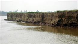 Bắc Ninh lập tổ phản ứng nhanh xử lý 'cát tặc'