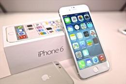 Từ ngày 14/11, VinaPhone bán iPhone 6 với giá từ 16.099.000 đồng