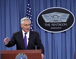 Lầu Năm góc thúc đẩy sáng kiến quân sự 'bước ngoặt'