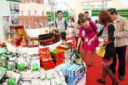 Hội chợ đồ dùng gia đình và quà tặng lần thứ X